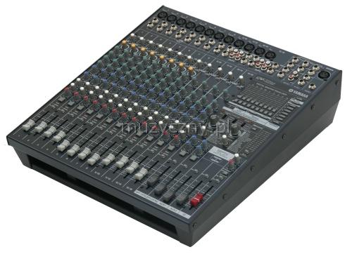 Yamaha EMX 5016 CF powermikser
