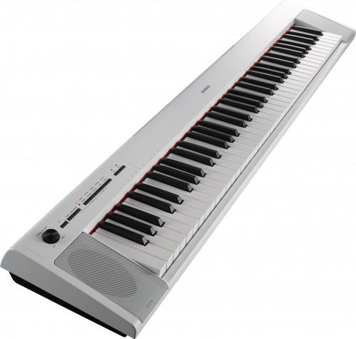 Yamaha NP 32 WH digitální piano