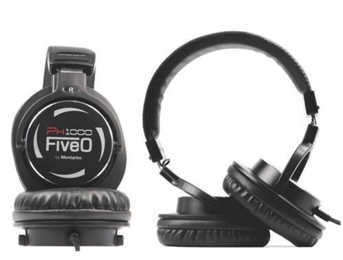 Five-O PH1000 sluchátka