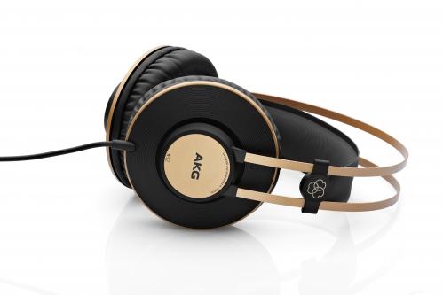 AKG K92 (32 Ohm) uzavřená sluchátka