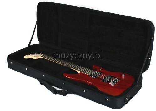 Kisielewski pouzdro na elektrickou kytaru