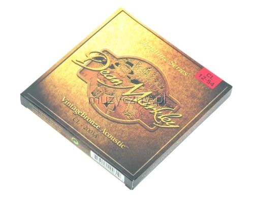 Dean Markley 2003A Vintage Bronze struny na akustickou kytaru