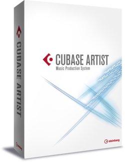 Steinberg Cubase 9 Artist počítačový program