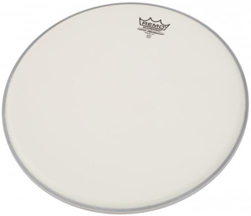 Remo BA-0114-00 Ambassador 14″ bíle povlečený, blána na buben