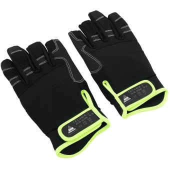 HASE Gloves 3 Finger Size: L
