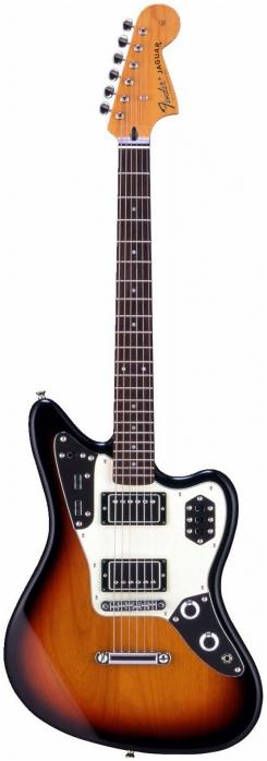 Fender JGS 3 TS Japan elektrická kytara