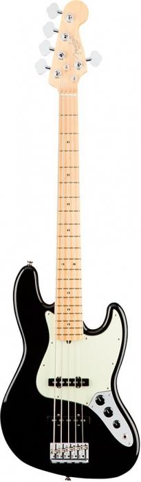 Fender American Pro Jazz Bass V MN