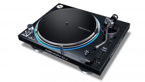 Denon DJ VL 12 PRIME