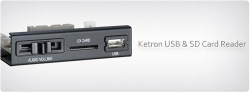 Ketron USB&SD