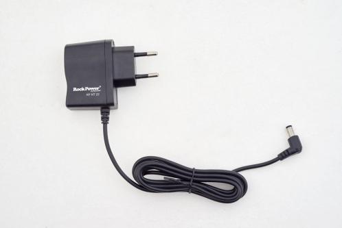 RockPower 22EU 9V DC/500mA power supply