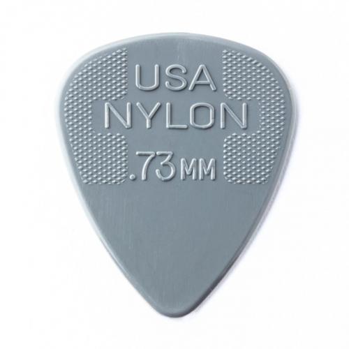 Dunlop 4410 Nylon Standard kytarové trsátko