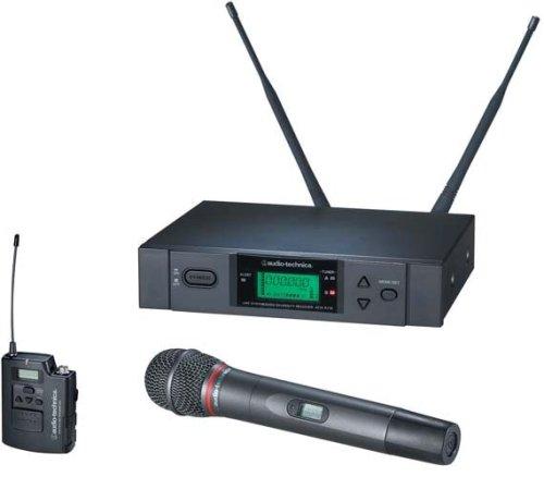 Audio Technica ATW-3110A/P3 bezdrátový systém