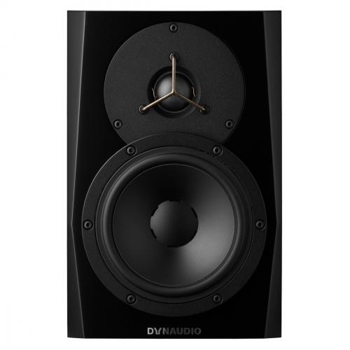 Dynaudio Lyd 5 Black monitor studyjny 5″, kolor czarny