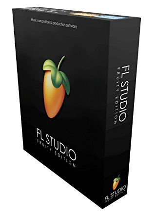 Image Line FL Studio Fruity Loops 20 Fruity Edition program komputerowy, wersja elektroniczna
