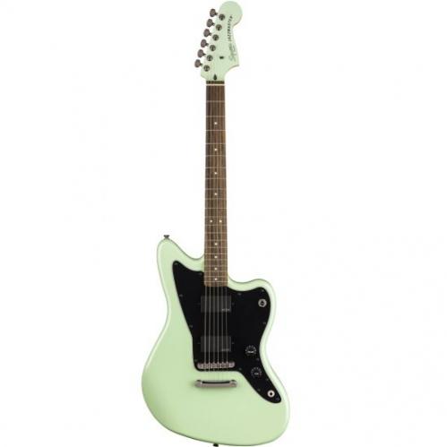 Fender Squier Contemporary Active Jazzmaster HH ST
