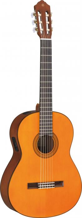 Yamaha CGX 102A