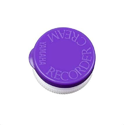Yamaha Recorder Cream