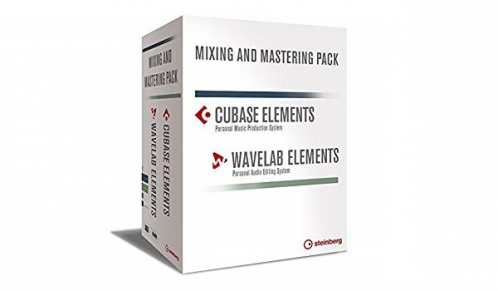 Steinberg Mixing & Mastering Pack