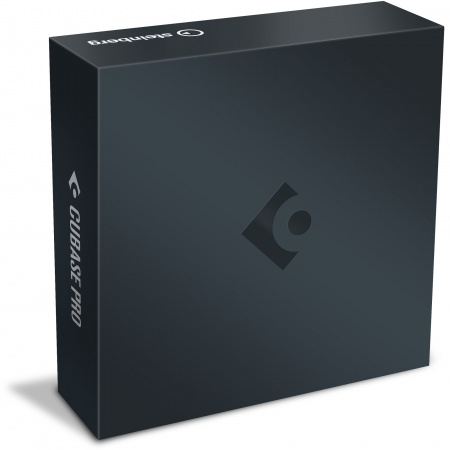Steinberg Cubase 10 Pro EDU program komputerowy, wersja edukacyjna