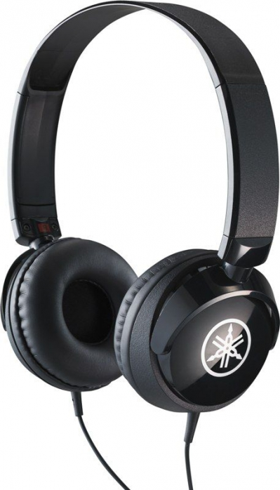 Yamaha HPH 50 B sluchátka