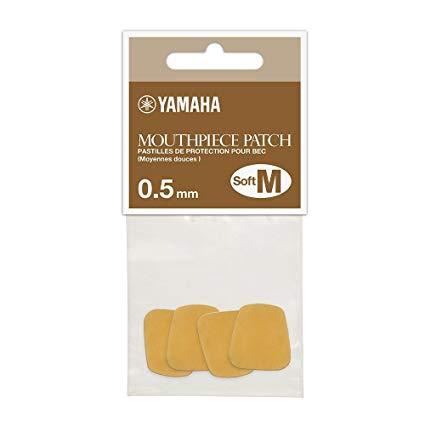 Yamaha Patch (0.5)M soft gumu na náustek