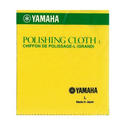 Yamaha Polishing Cloth L čistící hadřík pro dechové nástroje