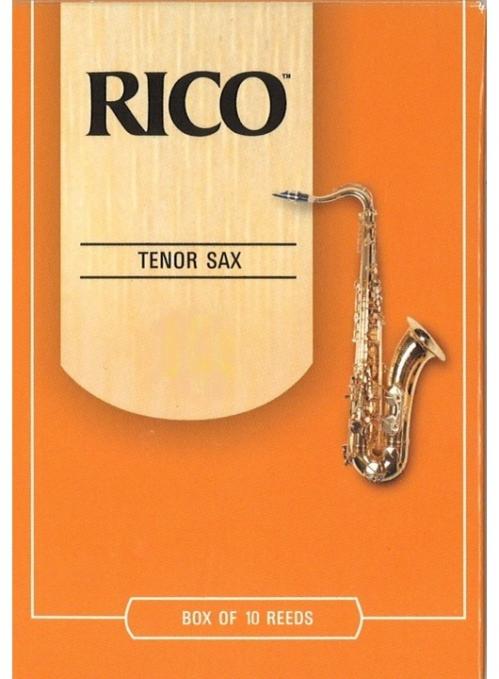 Rico Std. 3.5 plátek pro tenorový saxofon