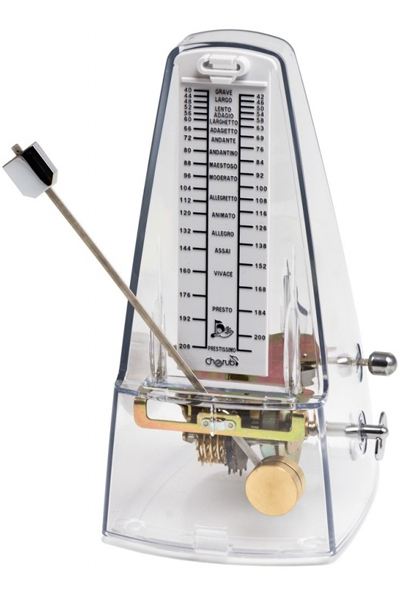 CHERUB WSM 330 TR WHITE metronome