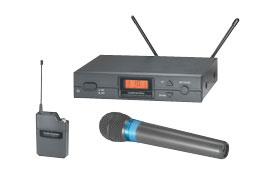 Audio Technica ATW-2110 bezdrátový systém
