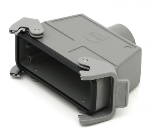 Harting 09-30-024-0731 pouzdro konektoru