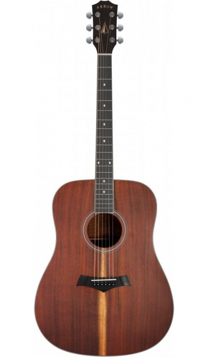 Arrow Silver KOA akustická kytara