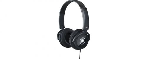 Yamaha HPH 100 B headphones
