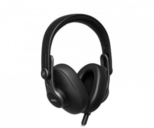 AKG K371 (32 Ohm) headphones closed