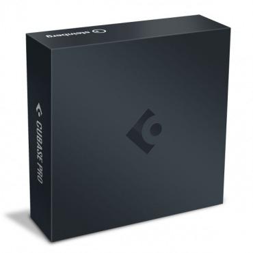 Steinberg Cubase 10.5 Pro EDU program komputerowy, wersja edukacyjna