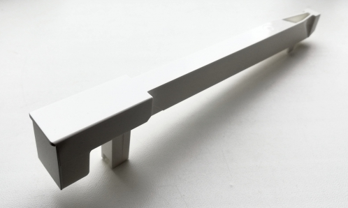 Yamaha VU101120 CLP911 klawisz D bez gumowej stopki