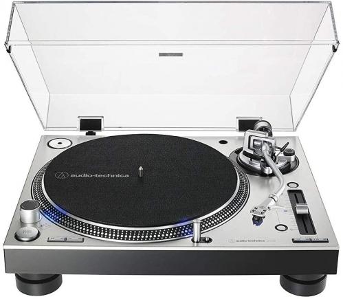 Audio Technica LP140XP SV