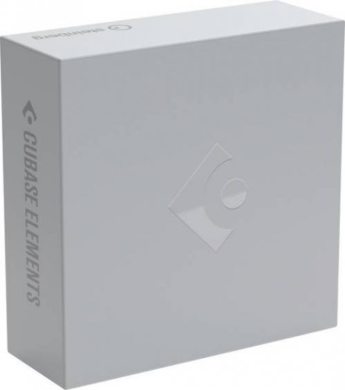 Steinberg Cubase 11 Elements