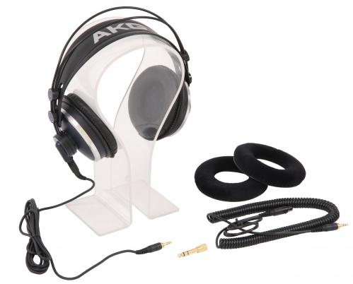 AKG K271 MKII (55 Ohm) uzavřená sluchátka