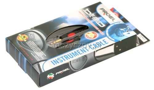 Proel Die Hard DH140LU5 instrumentální kabel