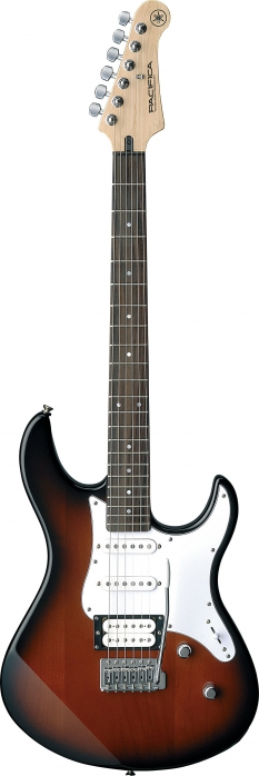Yamaha Pacifica 112V OVS elektrická kytara