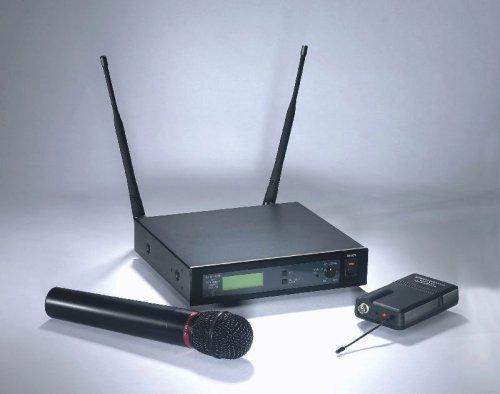 Audio Technica ATW-1661/P3 bezdrátový systém