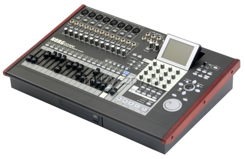 Korg D3200 Multitrack Recorder zapisovač