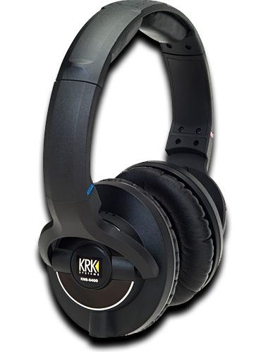 KRK KNS-8400 (36 Ohm) uzavřená sluchátka