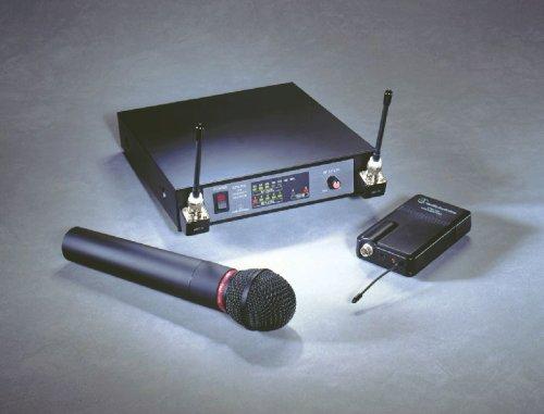 Audio Technica ATW-1451/H bezdrátový systém