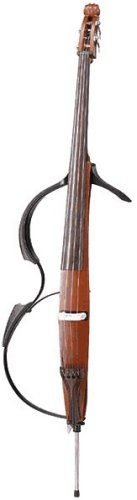 Yamaha SLB-100 Silent Bass elektrický kontrabas