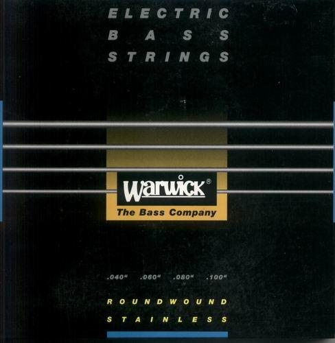 Warwick 40210 Black Lab struny na basovou kytaru