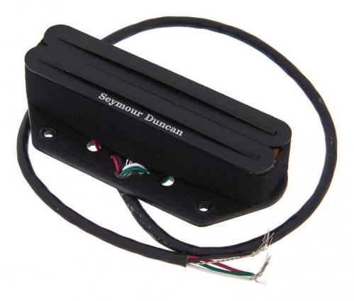 Seymour Duncan STHR-1B BLK Tele Hot Rails konvertor