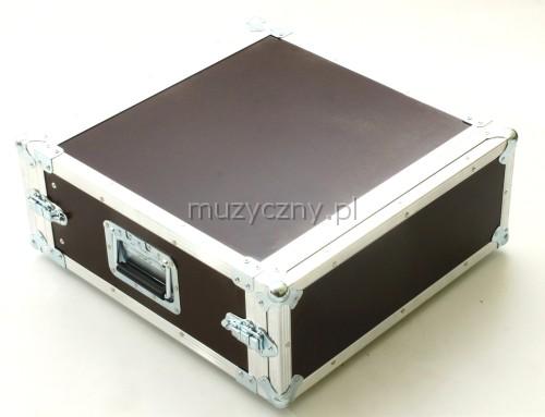 Thon Case 19″ 4U economy přepravní skříň