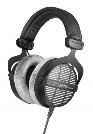 Beyerdynamic DT990 PRO (250 Ohm) sluchátka