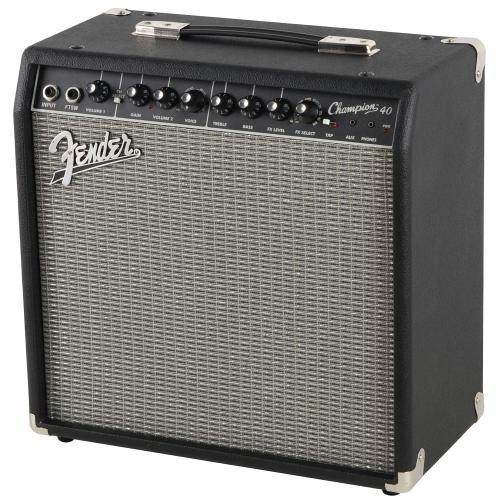 Fender Champion 40 kytarový zesilovač